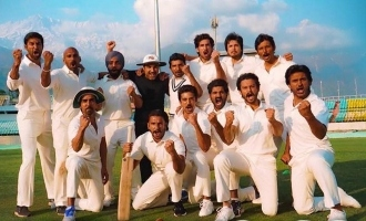 Ranveer Singh Shares The First Look Of Team '83 Exactly A Year Ahead Of The Release!