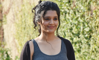 'Saala Khadoos' newbie Ritika Singh made a kicking launch!