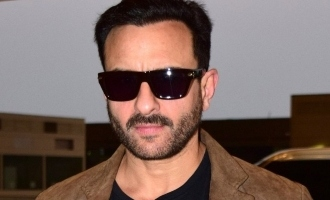 Saif Ali Khan get trolled yet again