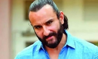 Saif Ali Khan shares more details about his role in 'Adipurush'
