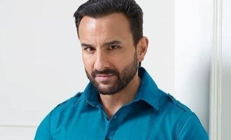 Saif Ali Khan on being called the fourth Khan of Bollywood