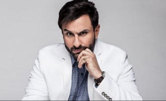 Saif Ali Khan Not on Instagram, son Ibrahim's Account Was Hacked!