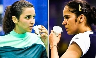 Check out the teaser of the Saina Nehwal biopic