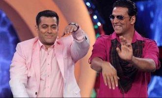 Akshay Kumar And Salman Khan Among World's Highest Paid Actors Of 2018