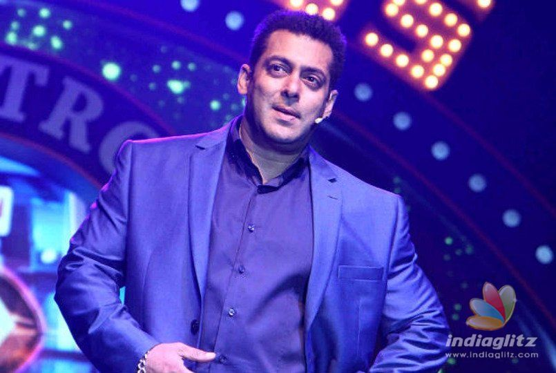 Salman Khan Is Finally Thinking Of Getting Married?