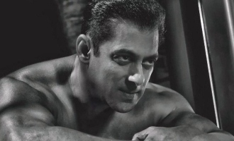 Theater owners around the country have this special request for Salman Khan regarding 'Radhe'.