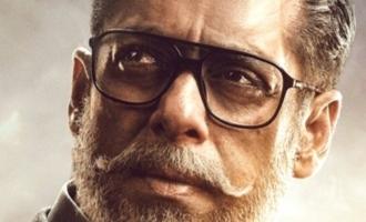 Salman Khan's Bharat announces release date!
