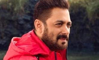 Salman Khan won't host his usual birthday bash due to Covid-19 crisis.