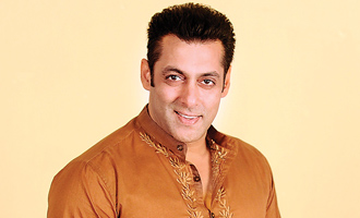 Salman books Eid 2019 for 'Bharat'
