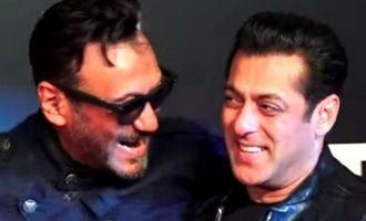 Jackie Shroff to play a quirky police officer in Salman Khan's 'Radhe'.