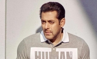 Salman Khan approched for this blockbuster remake