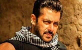 Salman Khan reveals plans for his upcoming projects