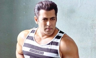 Salman Khan to play this real life spy in his next
