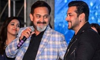 Salman Khan forced Mahesh Manjrekar