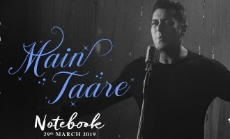 "Salman Khan's Soulful Romantic Track ""Main Taare"" From 'Notebook' Out!"