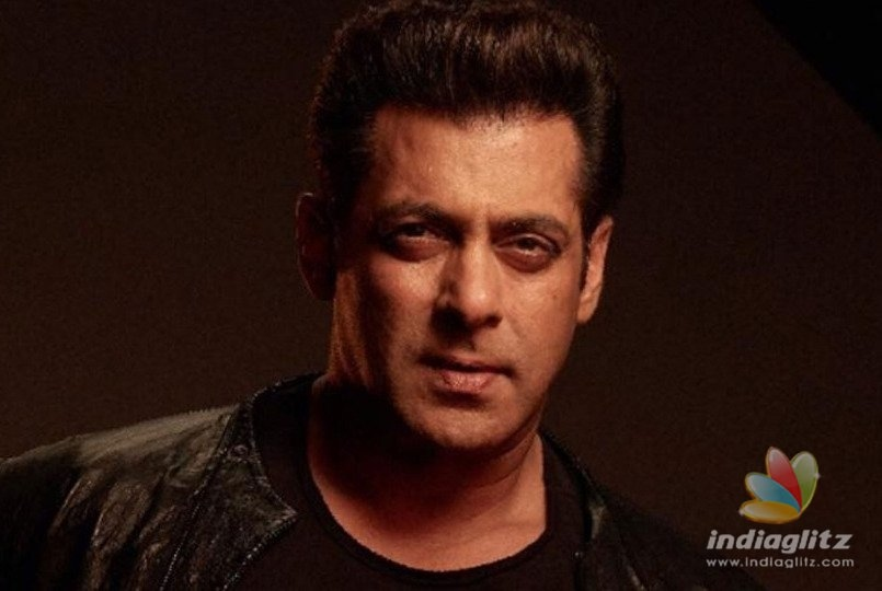 Salman Khan's 'Bharat' Trailer To Release On This Day!