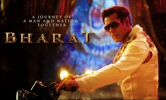 Salman Khans Bharat Trailer To Release On This Day