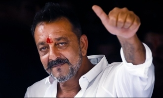Sanjay Dutt May Be Ambassador of Union Governments Anti drug Campaign