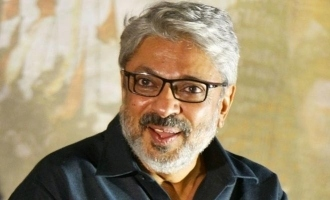 The lockdown is costing Sanjay Leela Bhansali 3 lakh rupees per day