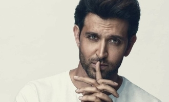 Hrithik Roshan is all set to blow our minds in this next film