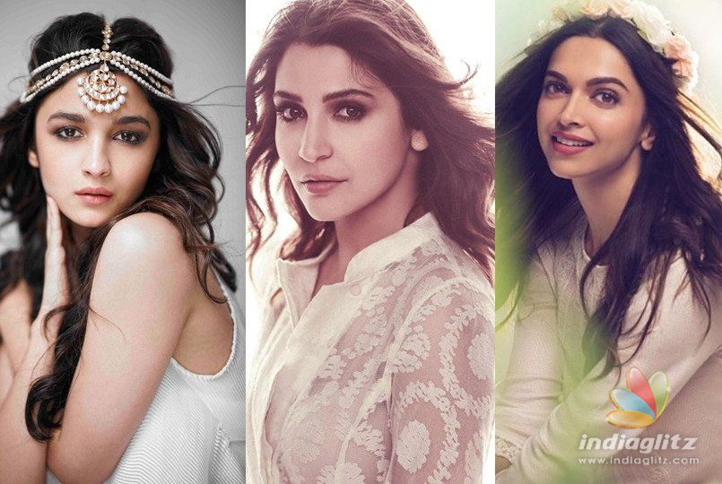 Wait, What? Amitabh Bachchan Scared To Work With These Actresses?