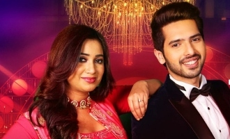 It's Pure Magic When Shreya Ghoshal & Armaan Malik Collaborates For The First Time! Watch Now!