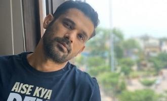 Sohum Shah talks about the sequel of 'Tumbbad'