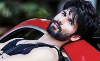 Shahid Kapoor is under pressure about 'Jersey' for this reason