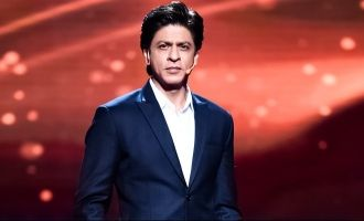 Shah Rukh Khans Noble Gesture On The International Day Of Disabled Persons Is Unmissable