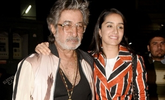 Shakti Kapoor Opens Up On Shraddha Kapoors Wedding Rumors