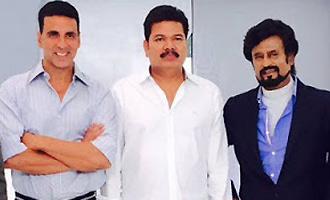 REVEALED! How filmmaker Shanker discovered Akshay Kumar for playing antagonist in ENTHIRAN 2