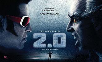 Not Tamil, it's an Indian film: Shankar on '2.0'