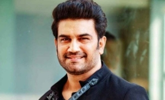 Sharad Kelkar reveals the best compliment he recieved for his performance in 'Laxmii'.