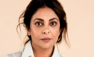 Shefali Shah opinion on this subject