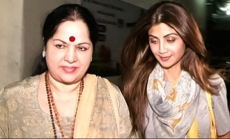 Shilpa Shetty And Her Family Lands In A Legal Trouble