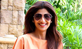 Shilpa Shetty might make comeback soon
