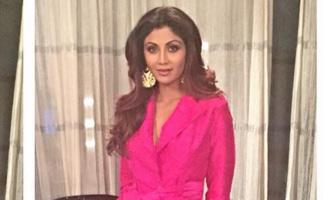 Check out: Shilpa Shetty's new avatar!