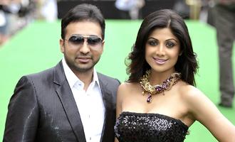 Happy I found you in this lifetime: Shilpa to Raj Kundra