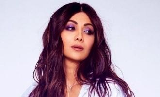 Shilpa Shetty files a lawsuit against multiple media houses