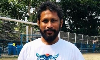 Shoojit Sircar reacts to Sardar Udham