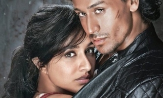 Baaghi 3 gets its lead lady!