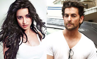 Shraddha Kapoor 'bowled over' by Neil Nitin Mukesh