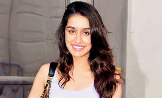 Shraddha felt 'at home' in Hyderabad