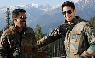Shooting of 'Aiyaary' wrapped up