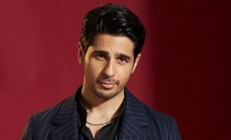 Sidharth Malhotra to team up with Dharma again after 'Shershah'