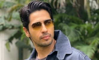 Sidharth Malhotra talks about playing dual roles in 'Shershah'