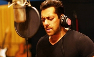 Salman Khan Croons A New Love Song In Notebook Watch Now