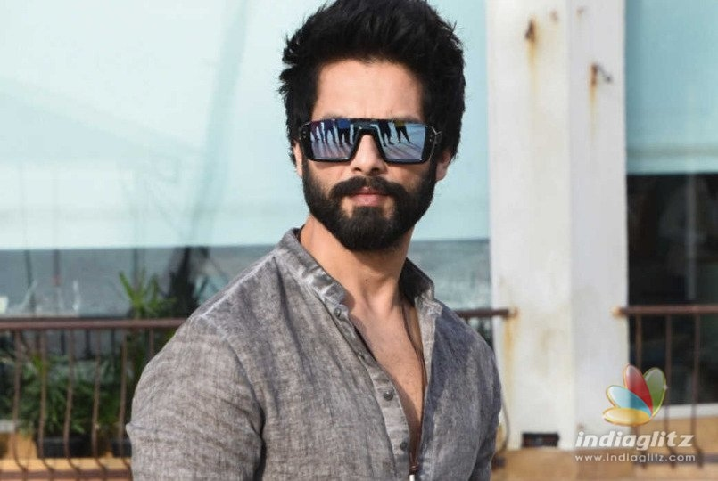 Baahubali Star Prabhas Is All Praises For Shahid Kapoor, Know Why!