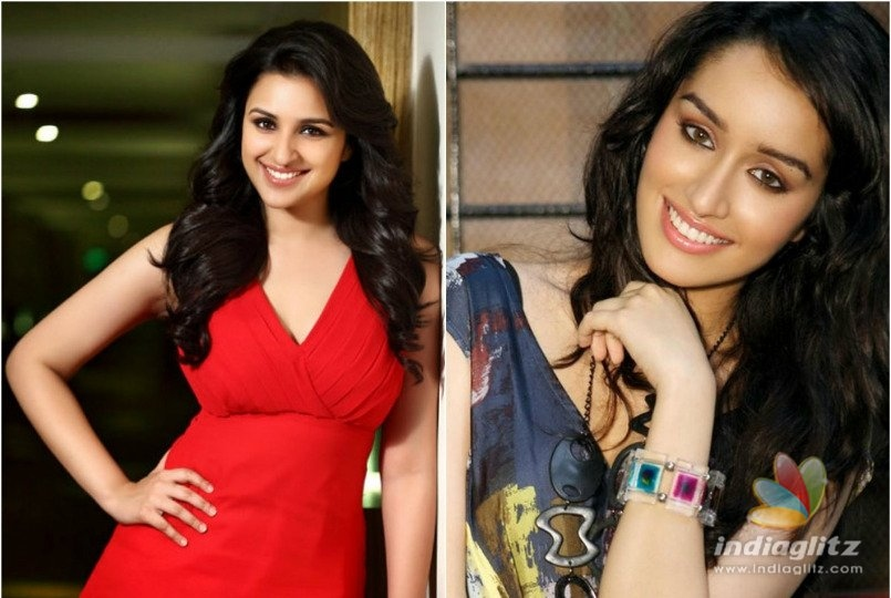 Confirmed! Parineeti Chopra To Replace Shraddha Kapoor In This Biopic!