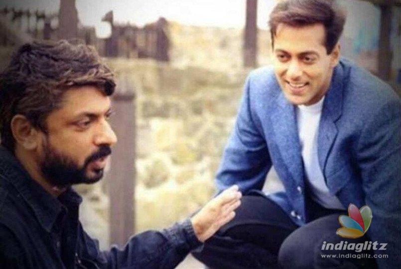 Sanjay Leela Bhansali And Salman Khan's Next Has Two Titles?